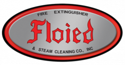 Floied Fire Extinguisher & Steam Cleaning Company Inc.